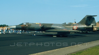 MM6785 - Lockheed F-104S ASA-M Starfighter - Italy - Air Force