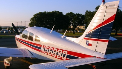 A picture of N56890 - Piper PA28235 - [287410037] - © RyRob