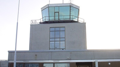 EFPO - Airport - Control Tower