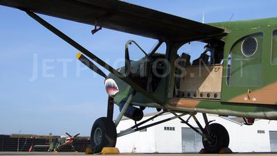 JTh2-34/20 - Fairchild AU-23A Peacemaker - Thailand - Royal Thai Air Force