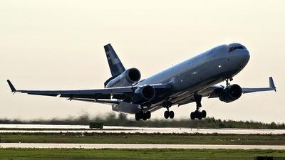 OH-LGD - McDonnell Douglas MD-11 - Finnair