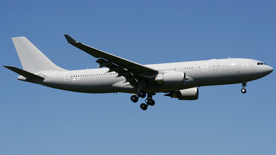 A picture of FWWKB - Airbus A330 - Airbus - © Eric Pajaud