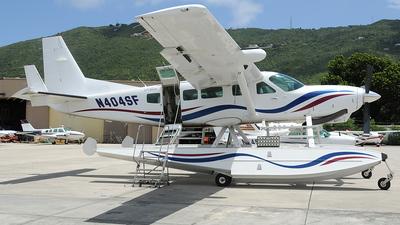 Seaflight Virgin Islands
