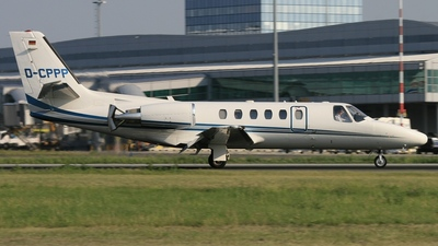 D-CPPP - Cessna 550B Citation Bravo - Atlas Air Service