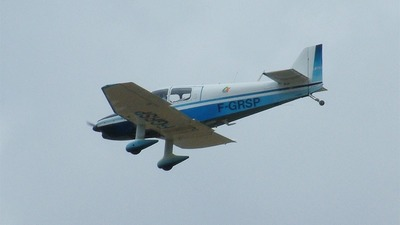F-GRSP - Jodel DR250/160 Capitaine - Private
