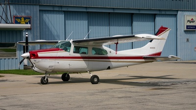 N6186N - Cessna T210N Turbo Centurion II - Private