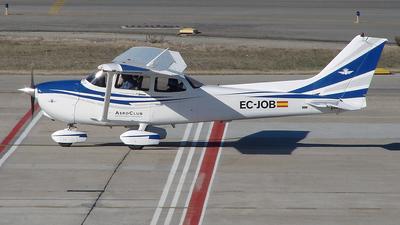 A picture of ECJOB - Cessna 172S Skyhawk SP - [172S9949] - © Xevi