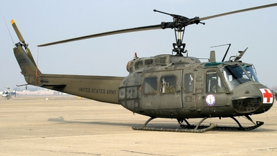 74-22375 - Bell UH-1H Iroquois - United States - US Army