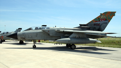 MM55004 - Panavia Tornado IDS - Italy - Air Force