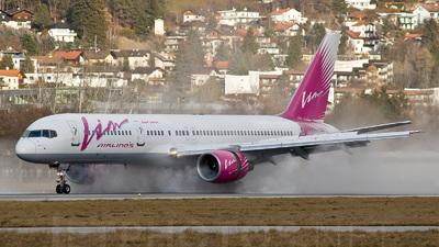RA-73007 - Boeing 757-230 - Vim Airlines