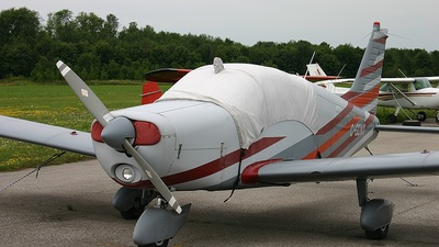 A picture of CGDNY - Piper PA28140 - [287325299] - © Luc Brousseau