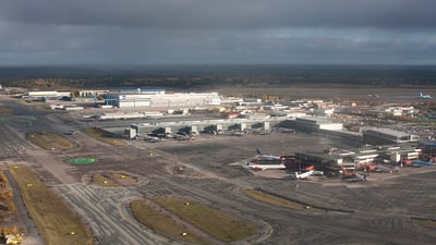 ESSA - Airport - Airport Overview