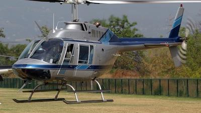 A picture of N3202D - Bell 206B - [3849] - © Michael Vladoianu