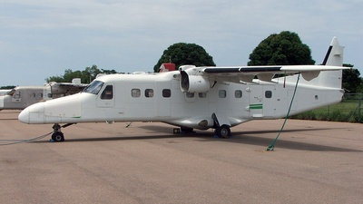 5N-DOI - Dornier Do-228-202 - DANA - Dornier Aviation Nigeria