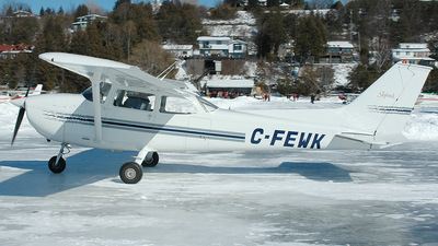 C-FEWK - Cessna 172L Skyhawk - Private