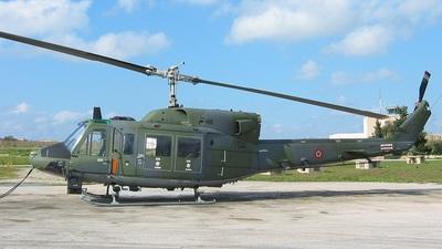 MM81216 - Agusta-Bell AB-212AM - Italy - Air Force