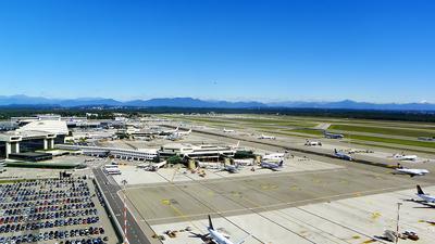 LIMC - Airport - Ramp