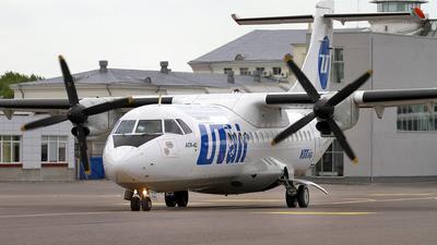 VP-BLI - ATR 42-300 - UTair Aviation