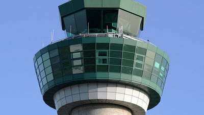 EGSS - Airport - Control Tower