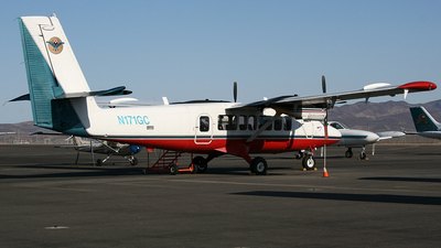 N171GC - De Havilland Canada DHC-6-300 Twin Otter - Grand Canyon Airlines