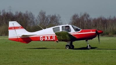 A picture of GAXJI - Beagle B121 Pup - [B121090] - © Ian Crean