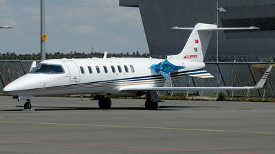 TC-CMB - Bombardier Learjet 45 - Air Ancyra