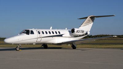 A picture of N317BR -  - [] - © PeachAir