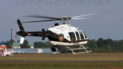 N175P - Bell 407 - United States - Pennsylvania State Police