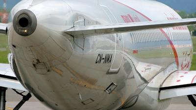 CN-NMA - Airbus A320-214 - Air Arabia Maroc