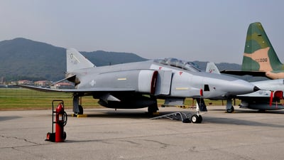 70-461 - McDonnell Douglas RF-4C Phantom II - South Korea - Air Force