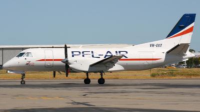 VH-EKT - Saab 340A - Pel-Air Aviation
