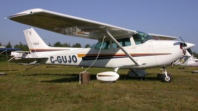 A picture of CGUJO - Cessna 172M Skyhawk - [17267278] - © Jean-Pierre Bonin