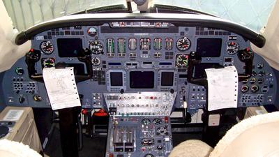 CS-DGR - Cessna 650 Citation VII - AirJetSul
