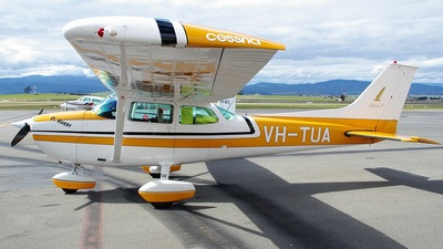 A picture of VHTUA - Cessna 172M Skyhawk - [17263321] - © Martin Eadie