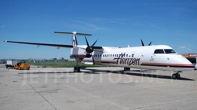 C-FPQB - Bombardier Dash 8-Q402 - Horizon Air