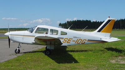 A picture of SEIDG - Piper PA28161 - [288016259] - © Gerry Hill