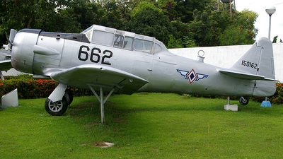 150162 - North American AT-6G Texan - Philippines - Air Force