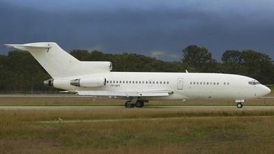 7P-DPT - Boeing 727-30 - Aviation Consultants