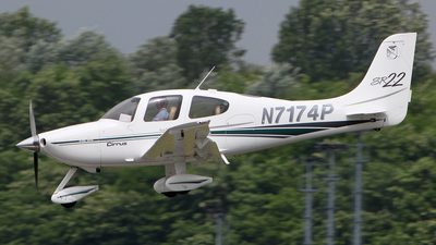 A picture of N7174P -  - [] - © Echelon01