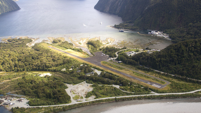 NZMF - Airport - Airport Overview