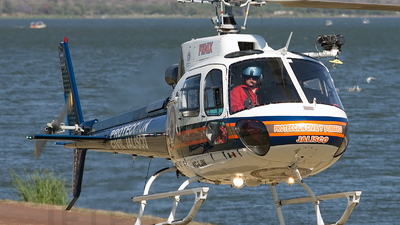 XC-LJN - Eurocopter AS 350B3 Ecureuil - Mexico - Jalisco State Government