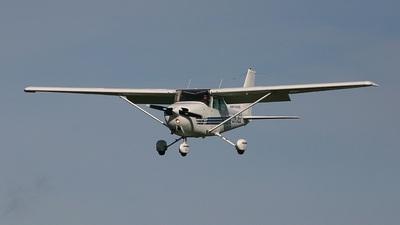ZK-JEZ - Cessna 172N Skyhawk II - Ardmore Flying School