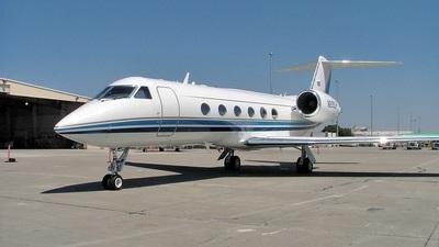 N235LP - Gulfstream G-IV(SP) - Crest Aviation
