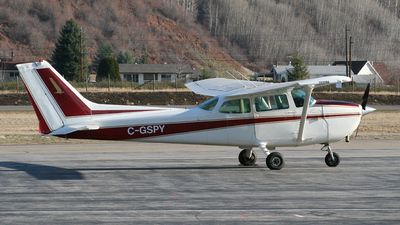 A picture of CGSPY - Cessna 172P Skyhawk - [17274953] - © Douglas Noblet - Wild Air Photography
