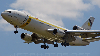 OB-1749 - McDonnell Douglas DC-10-30(F) - Cielos Airlines