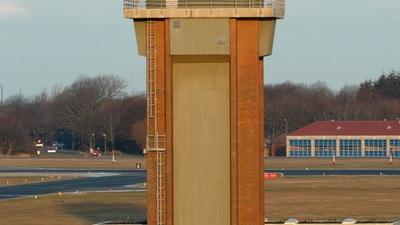 EKYT - Airport - Control Tower