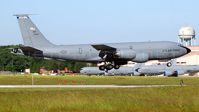 57-1430 - Boeing KC-135R Stratotanker - United States - US Air Force (USAF)