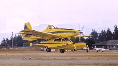 A picture of CGYZB - Cessna 150G - [15065616] - © Jason Pineau