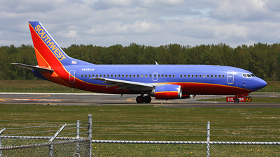 A picture of N688SW -  - [] - © Geoff Landes