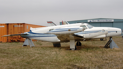 A picture of CGTFP - Piper PA18150 - [187709130] - © Peter Unmuth